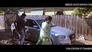Sammy Di Car 🚗 | Mr Sammy Naz | Tayi Surinder Kaur | Breeze Auto Service Cranbourne