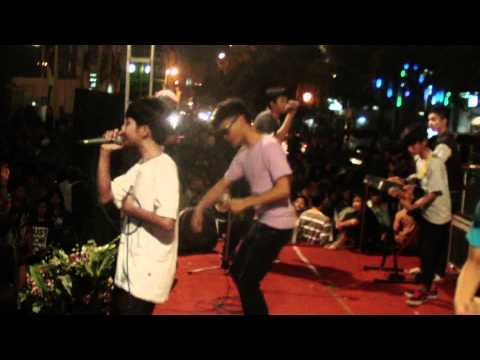 El Nino Steady - Lagu Sederhana @Festival Jalan Jaksa