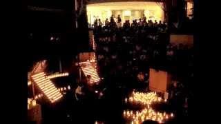 2008/7/7(月) 七夕 100万人のキャンドルナイト@ラ チッタデッラ スペシャルラ...