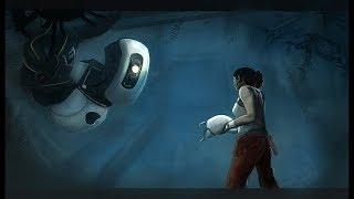 играю в портал 2 [portal 2]