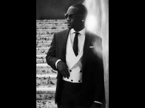 Akon - She Wants Sex [Snippet]