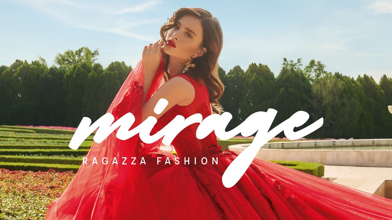 RAGAZZA FASHION MIRAGE COLLECTION