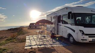 Emplacement vue mer : Camping Bon Repos*** 🚐⛱
