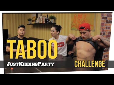 Taboo ft. Gina Darling