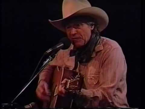 Ramblin' Jack Elliott Live at Old City Hall