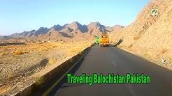 Traveling Balochistan Pakistan Quetta To Taftan N40