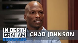 Chad Johnson: No closure with NFL career