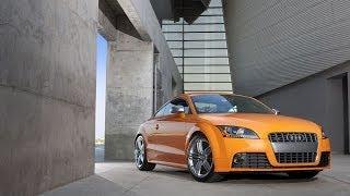 Ауди ТТС 2010 Купе (Audi TTS) внешний вид автомобиля
