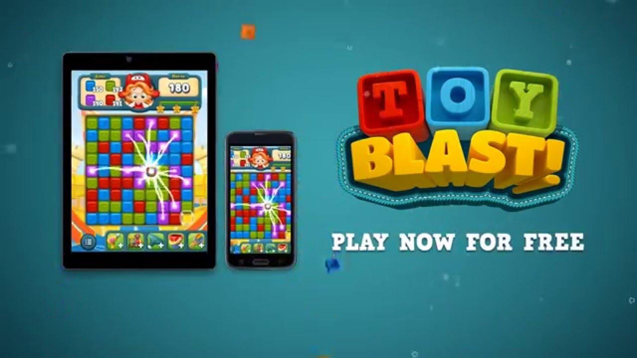 toy blast mod apk 2019