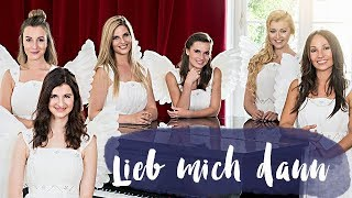 Helene Fischer - Lieb mich dann Cover | Engelsgleich | Musikvideo