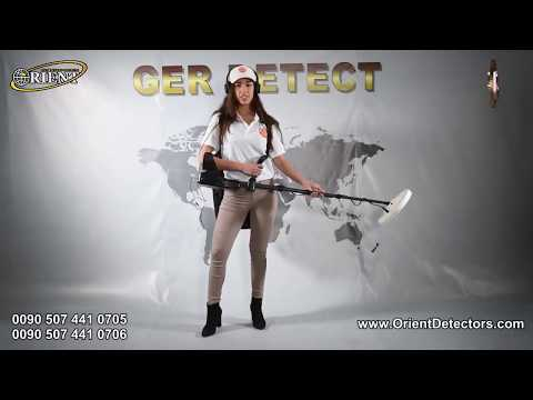 Gold Seeker |  Best Price From  Orient Technology Group