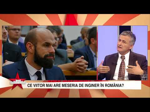 Ingineria MTeM AMaTUC LookTV National Live 18 Oct 2017 (part