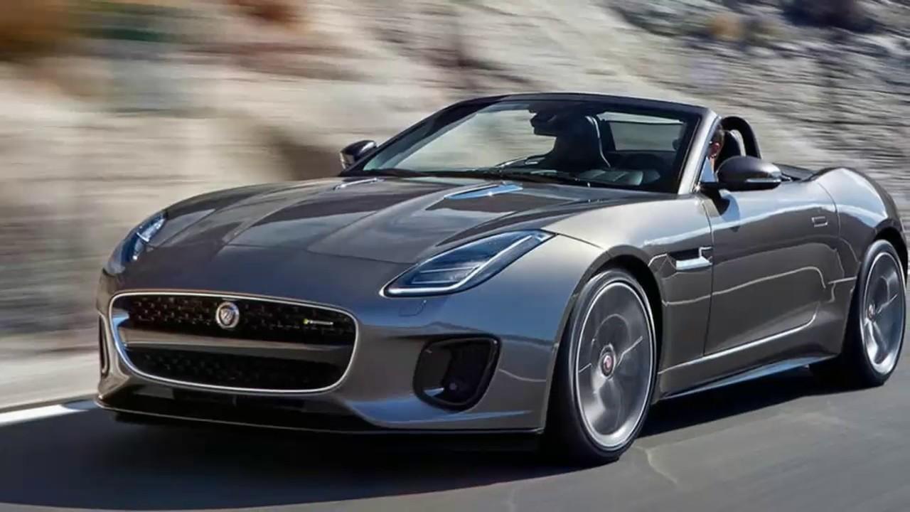 hot news new jaguar f type 400 sport youtube. Black Bedroom Furniture Sets. Home Design Ideas