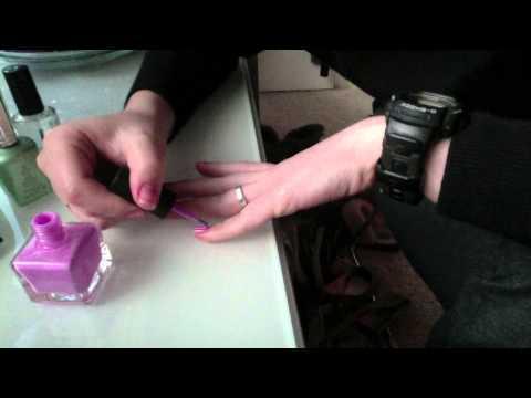 lavender-nail-polish-tutorial