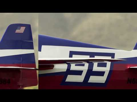 Air Race 1 Thailand 2017, Presented by Chang