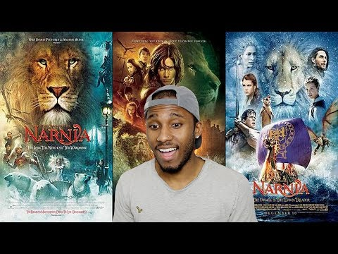 The Forgotten Trilogy !The Chronicles Of Narnia Binge