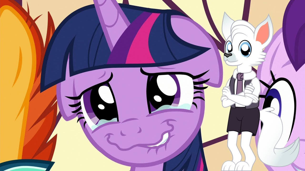 My Little Pony Friendship Is Magic Setting Other Species ...