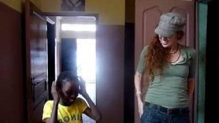 Thione Seck - Maria Chantal: dansé par Ashley Maher ak Pepe Sow