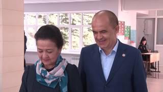 выборы 8 сентября  2019 Татарстан-Актаныш