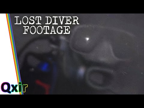 Diver Records Doom | Last Moments