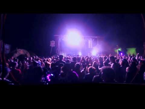 Liquid Stranger - Live Summer 2014