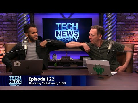 Petty Theft from Amazon Go - Tech News Weekly 122
