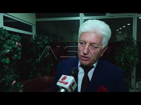 Средба на алпинисти од Македонија, Албанија и Косово