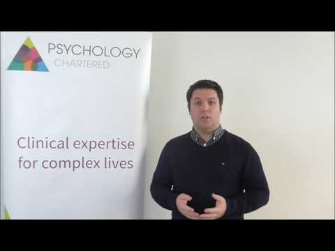 Work Experience in Clinical Psychology