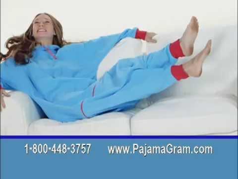 Redhead pajama grams interesting documentary