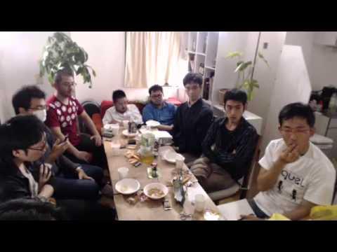 Hotline Tokyo Classics 『洞窟物語』 Part3