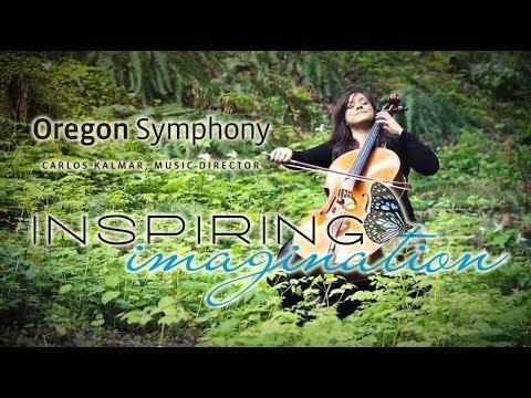 Oregon Symphony - Inspiring Imagination
