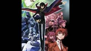 Repeat youtube video code geass r2 op full