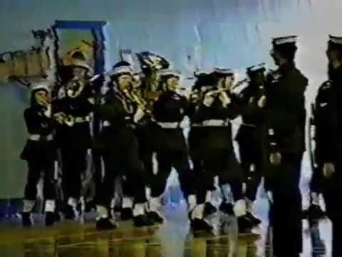 #43 RCSCC Impregnable Annual Inspection 1993