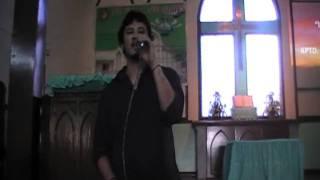 Gen. Trias Unida Choir - In You by Elvis Garcia