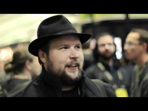 """design3 - GDC 2011 - Interview with Markus """"Notch"""" Persson"""