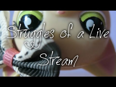 MY FIRST LIVE STREAM (ANIMAL JAM, LPS, AGAR.IO, POKEDRAW, SLITHER.IO, ECT.)