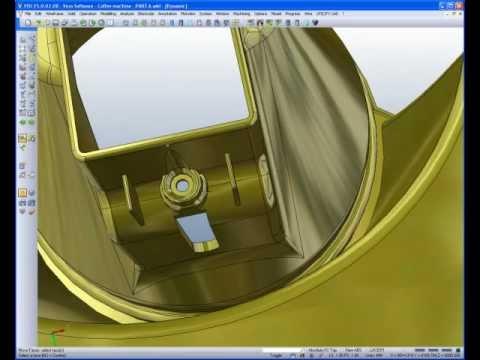 Interactive Model Editing