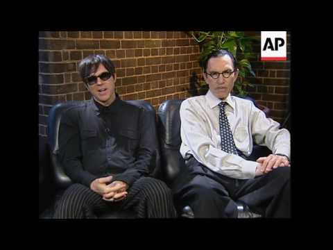 Sparks - Interview (2006)