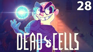 Northernlion Plays: Dead Cells [Episode 28: Renewed]