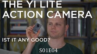 YI Lite Action Camera Review
