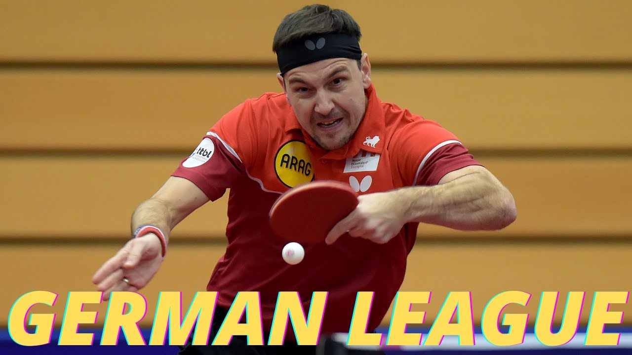 Download Timo Boll vs Lev Katsman   German Cup 2021/2022