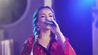 Iulia Plescan-Colaj Tiganesc 2018