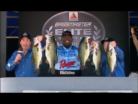 Bassmaster Elite: 2006 Battle on the Border at Lake Amistad