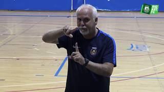Futsal: Continua a preparação para a nova época