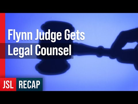 why-would-a-federal-judge-hire-a-high-profile-attorney-of-his-own?
