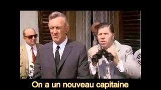 La mafia fait la loi (1968) Le capitaine coin-coin VOSTFR