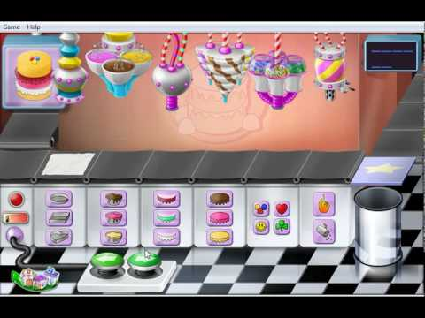 Www Cake Making Games