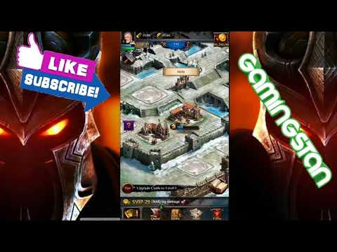 Clash Of Kings Mod Apk Private Server 2018