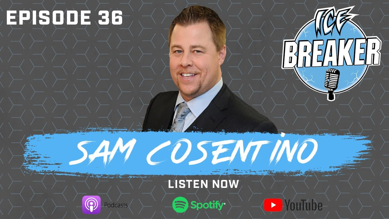 Episode 36 | Sam Cosentino