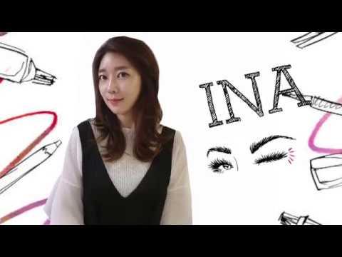 Senior Artist Ina Yoon at LeeKaJa Beauty Salon!